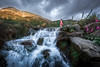 Chasin' Waterfalls! - Grasmoor, Lake District