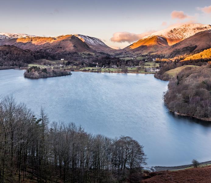 BlackForest! - Grasmere, Lake District