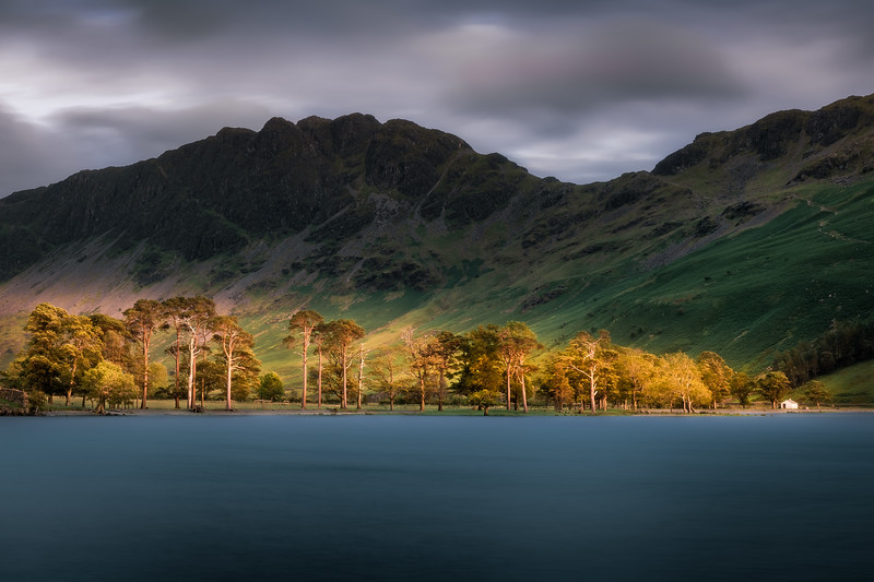 Guarding the Lake! - Buttermere Sentinels, Lake District