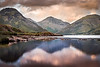Trinity - Wast Water, Lake District, United Kingdom