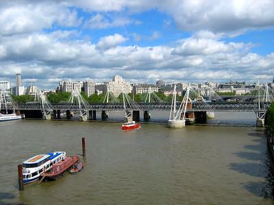 London May 2005