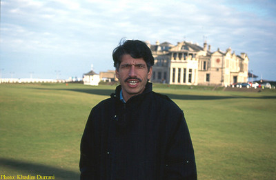 Dr Akhtar Kassi (Scotland: Jan. 1996)