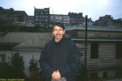 Dr Akhtar Kassi (Edinburgh: Jan. 1996)