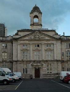 Cardiff University (UK).