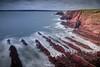Veins - Pembrokeshire Coast, Wales, United Kingdom