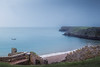 Welsh Tranquillity - Barafundle Bay, Pembrokeshire Coast, Wales