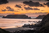Aftermath - Marloes Sands, Pembrokeshire Coast, Wales, United Kingdom