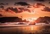Shockwaves - Marloes Sands, Pembrokeshire Coast, Wales, United Kingdom