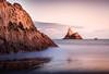 Church Rock - Pembrokeshire, Wales, United Kingdom