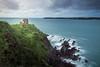 Abandoned Sentinel - Pembrokeshire Coast, Wales