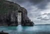Church Door Cove - Pembrokeshire Coast, Wales, United Kingdom