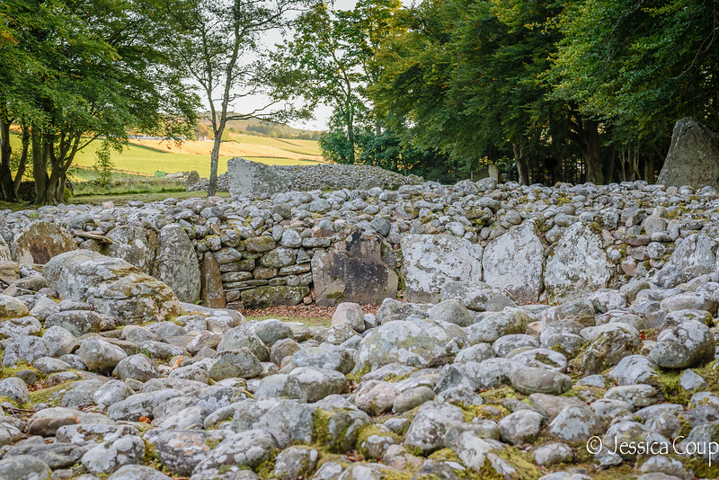 Prehistoric Cairn