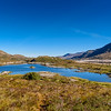 A Loch of Scotland
