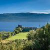 Urquhart Castle on the Lock Ness