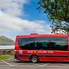 The Wee Red Bus