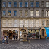 Royal Mile Shops