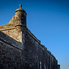 Look Out at Stirling Castle