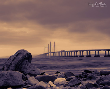 Severn Bridge Severn Beach