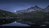 Moonshine - Snowdonia National Park, Wales, United Kingdom