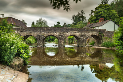 Dulverton Bridge