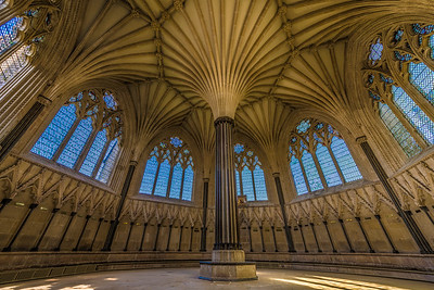 Chapter House Wells