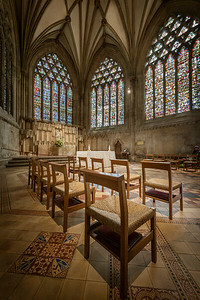 Lady Chapel Wells Cathedral