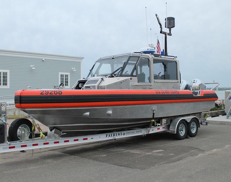 29' Small Response Boat 29268