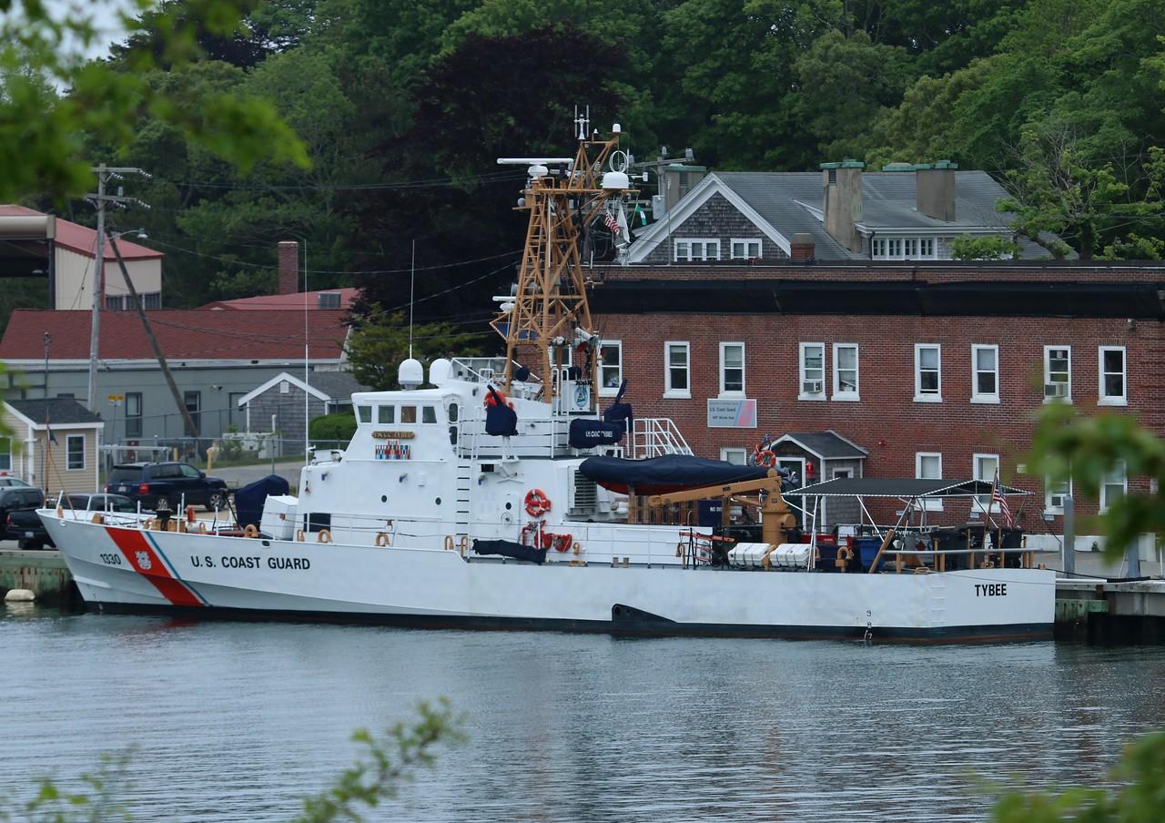 "110' Patrol Boat ""Tybee"" (WPB1330)"