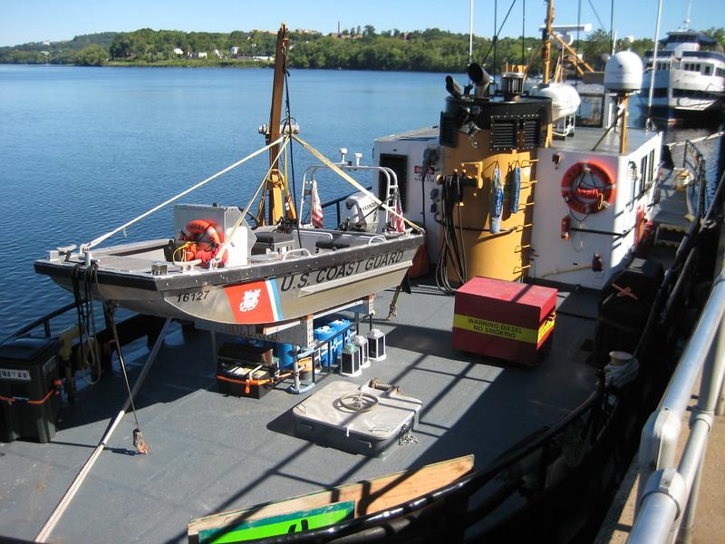 65' Harbor Tug (WYTL65614)