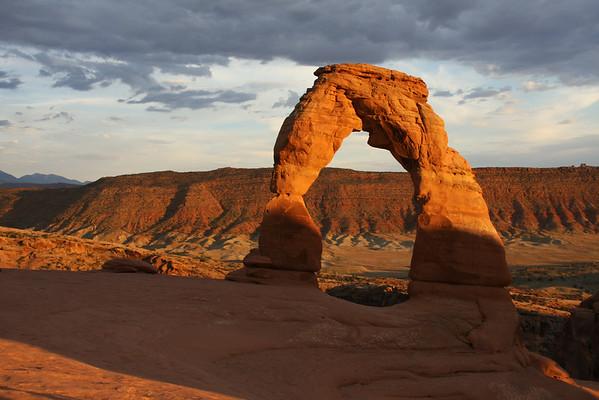 United States Landscape