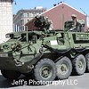 Army National Guard 28th Infantry Division Stryker #MV094R