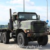 Army National Guard 28th Infantry Division Truck