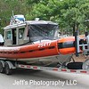 United States Coast Guard Boat #25417
