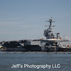 Aircraft Carrier USS Gerald R. Ford CVN-78