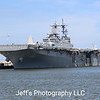 Amphibious Assault Ship USS Kearsarge LHD-3
