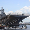 Amphibious Assault Ship USS Bataan LHD-5