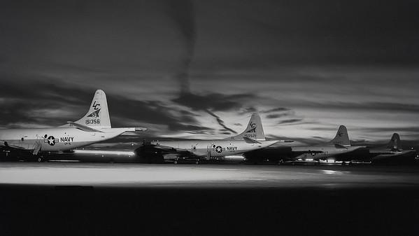 Bermuda - VP-8 Flightline