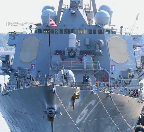 USS Ramage (DDG-61)
