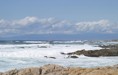 Monterey, CA, April 2004