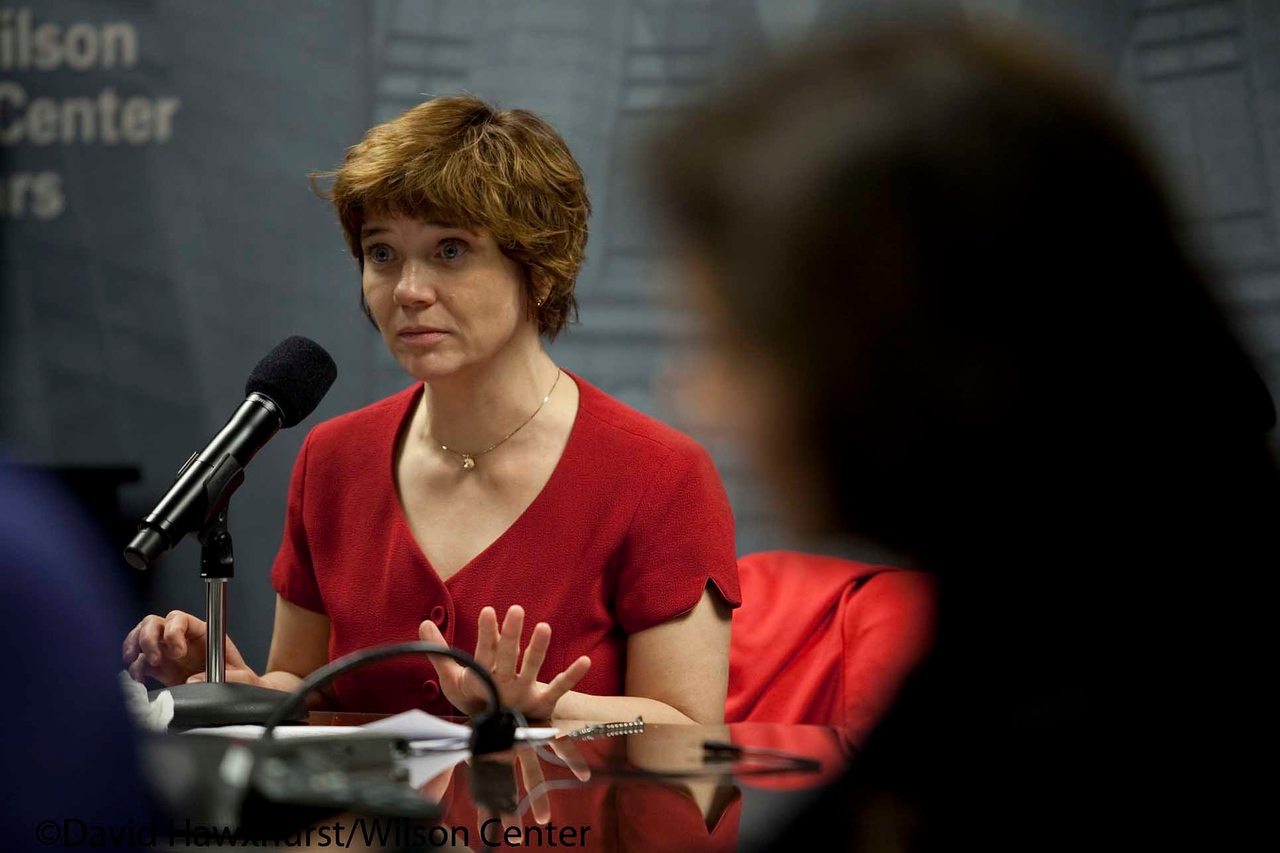 Informal Roundtable: Thinking about Inequality<br /> <br /> Speaker(s): Anne Daguerre
