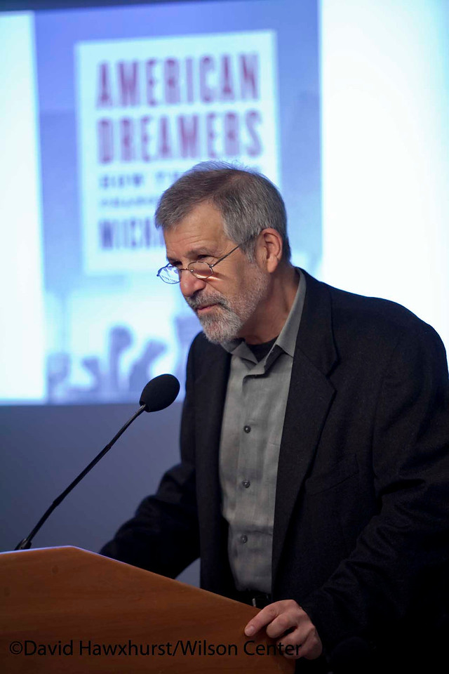 Book Discussion: American Dreamers: How the Left Changed a Nation<br /> <br /> Speaker(s): Michael Kazin, Eric Arnesen, Cynthia Harrison