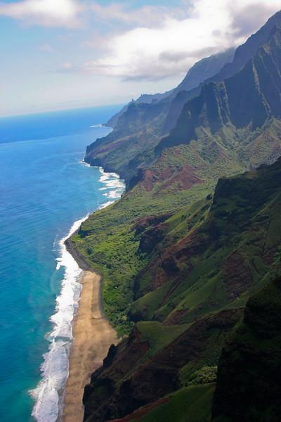 Kauai, Hi<br /> Napali Coast