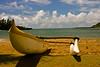 Outrigger Canoe<br /> Kalapaki Beach
