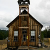 Church Granit Oregon
