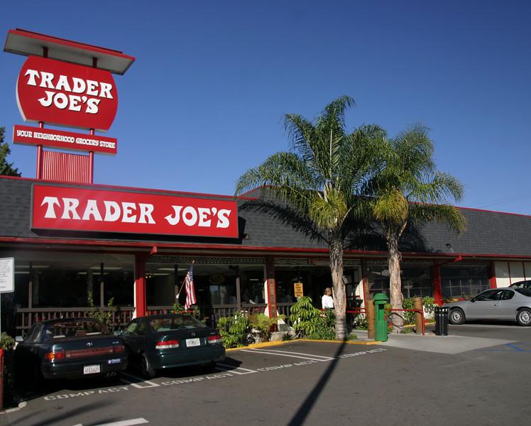 Original Trader Joe's