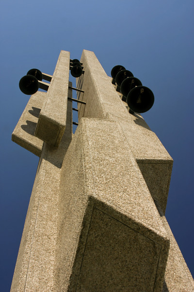 Bell Tower / Pasadena Presbyterian Church
