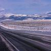 US 395 Road Trip