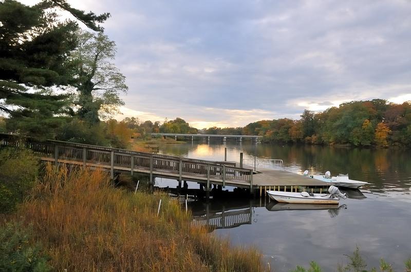 College Creek - Annapolis, Maryland