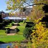 Paca House Garden - Annapolis, Maryland