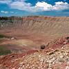 Meteor Crater   Flagstaff, Arizona